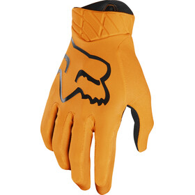 Fox Flexair - Gants Homme - orange/noir